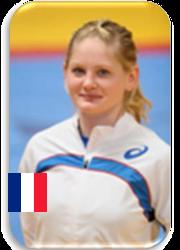 Tatiana DEBIEN