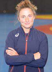 Sonia BAUDIN