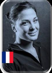 Cynthia VESCAN